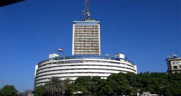 معلومات عن مبنى ماسبيرو .. مبنى الإذاعة والتلفزيون المصرى ………