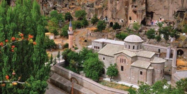 معلومات عن مدينة أكساري تركيا … تعرف على مدينة أكساري بتركيا