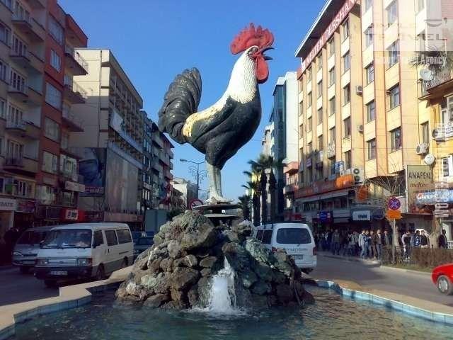 تعرف على مدينة دانيزلي بتركيا