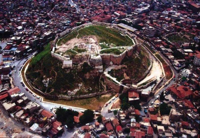 مدينة غازي عنتاب تركيا – بين الماضي والحاضر