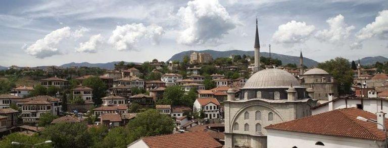 مدينة كارابوك بتركيا وأهم الفعاليات بها