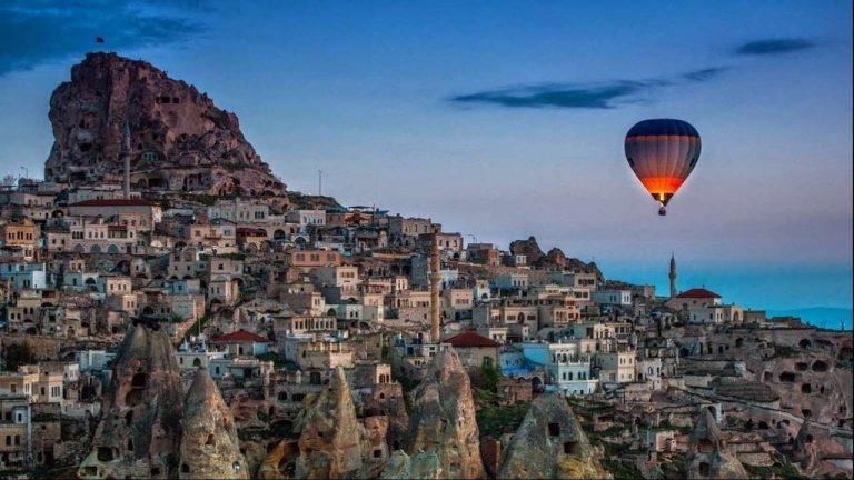 معلومات عن مدينة نيف شهير تركيا … تعرف على مدينة نيفشهير بتركيا