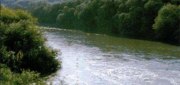 معلومات عن نهر الاردن ..تعرف على كل ما يخص نهر الأردن……….