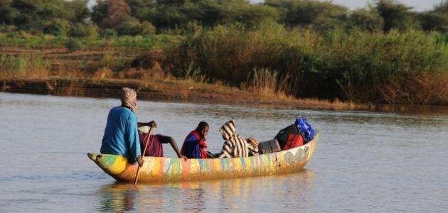 معلومات عن نهر السنغال ..تعرف على كل ما يخص نهر السنغال…….