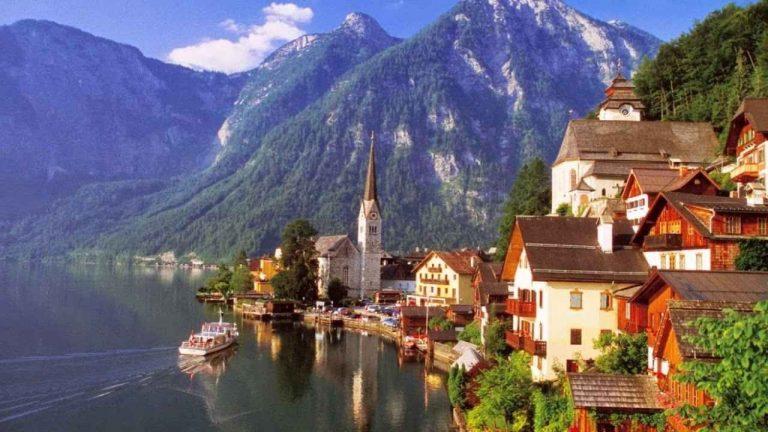 """الانشطة السياحية في النمسا .. تعرف على أفضل الأنشطة السياحية فى """" النمسا """" .."""