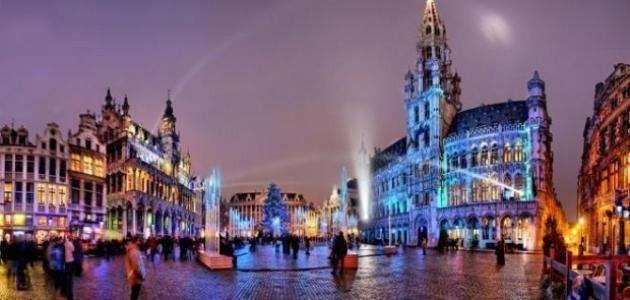 الطقس في بلجيكا….. تعرف على مناخ بلجيكا خلال شهور السنه l  بحر المعرفة