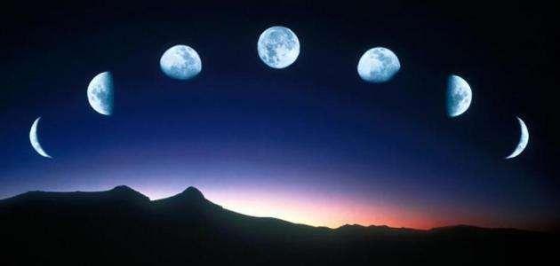 معلومات للاطفال عن القمر…… تعرف على اهم الحقائق عن القمر للأطفال l  بحر المعرفة