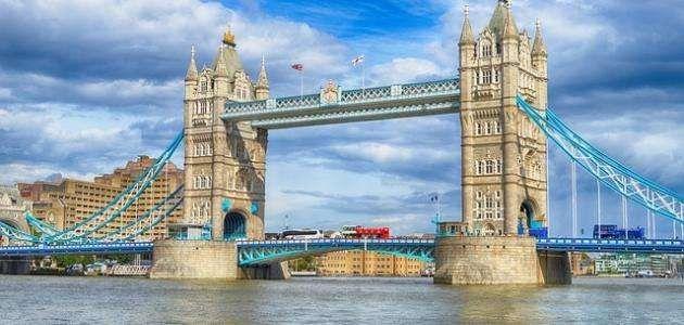 معلومات عن برج لندن .. تعرف أكثر على برج لندن …………………..