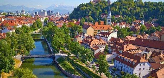 اشياء تشتهر بها سلوفينيا… 12 شيء تشتهر بها سلوفينيا عن غيرها