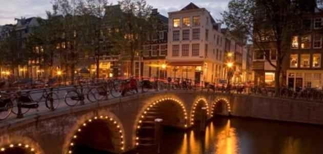 معلومات عن هولندا … أهم المعلومات المهمة عن هولندا وبعض النصائح حول المملكة