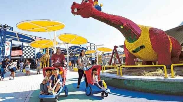 اماكن سياحية للاطفال في سنغافورة .. تمتع مع صغارك في أروع أماكن الترفيه بسنغافورة