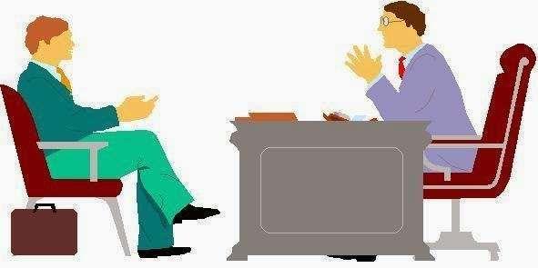 الأخطاء الشائعة في المقابلة الشخصية .. تعرف معنا على هذه الأخطاء لتجنبها –