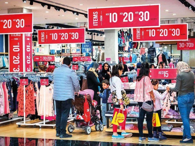 أسعار الملابس في الإمارات عام 2019 ..دليلك للتعرف على أسعار الملابس في دبي عام 2019