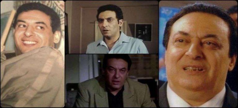 قصة حياة الفنان شوقي شامخ ..تعرف على السيرة الذاتية للممثل شوقي شامخ –