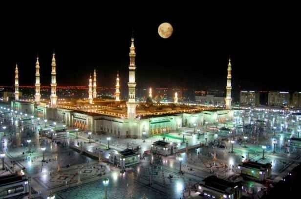 اماكن مقدسة في المدينة المنورة .. حبيبة رسول الله وثاني أقدس المدن في الإسلام
