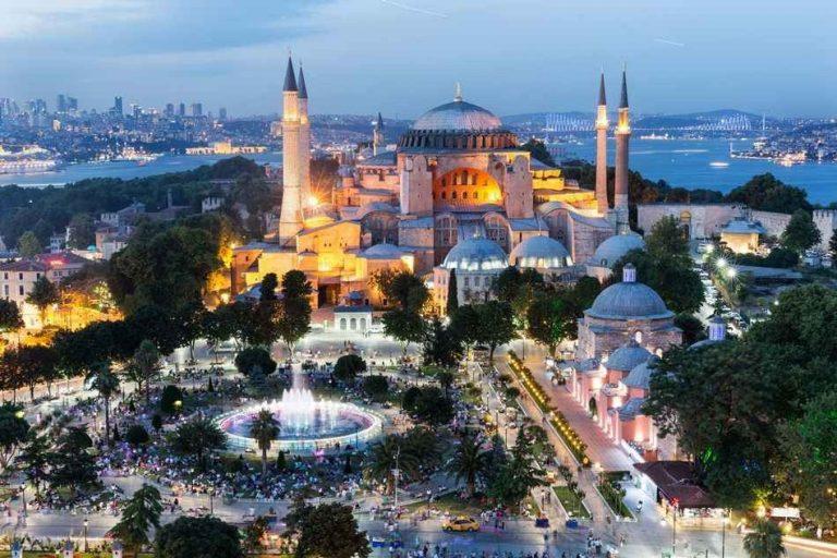 أجمل الاماكن السياحية القريبة من اسطنبول الساحرة وأكثرها زيارة