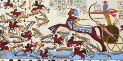 من هم الهكسوس تعرف على تاريخ الهكسوس وغزو مصر القديمة
