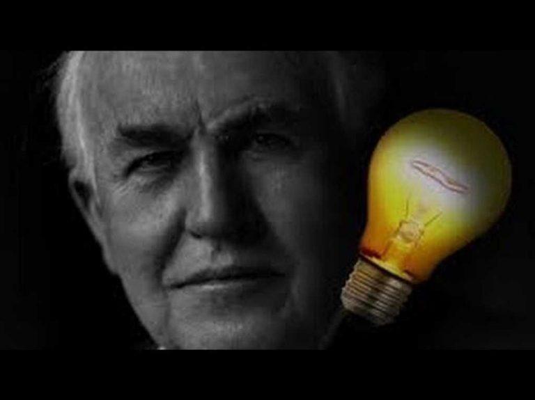 من هو مخترع المصباح الكهربائي… تعرف على كل مخترع المصباح الكهربائي