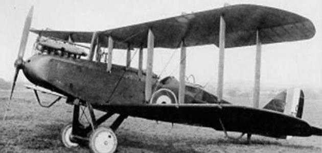 من اخترع الطائرة الشراعية … تعرف علي المخترع جورج كابلي