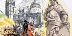 احداث نتائج معركة الزلاقة إليكم نظرة عن كثب على هذه المعركة التاريخية