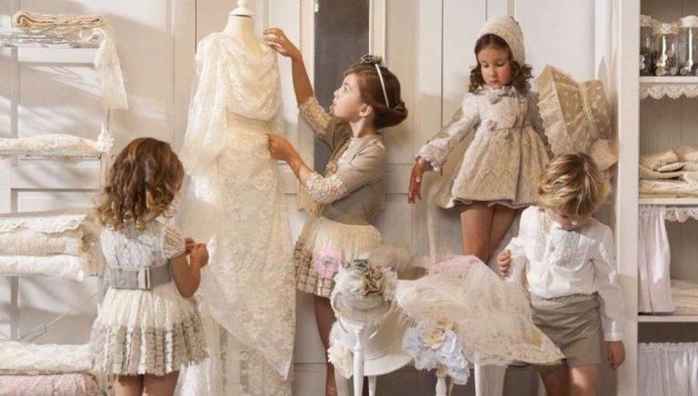 مواقع ملابس أطفال في إسبانيا.. تعرف على أشهر 9 مواقع لبيع ملابس الأطفال في إسبانيا