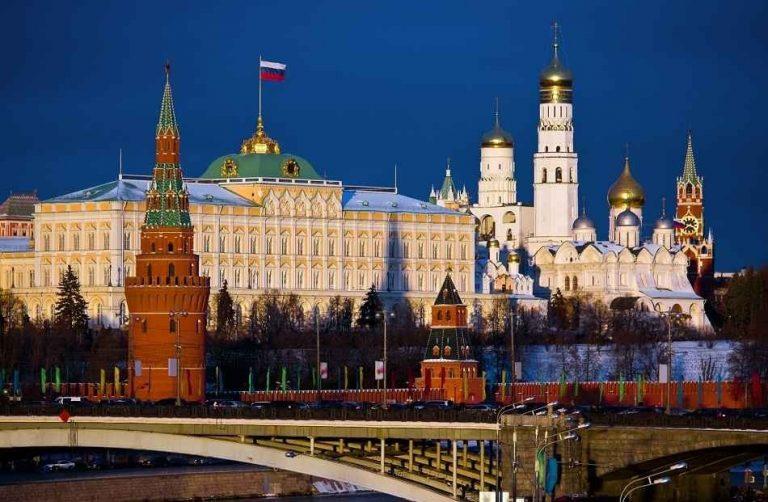 نصائح السفر إلى موسكو.. مدينة الجمال والأحلام ومستضيفة تصفيات كأس العالم 2018 –