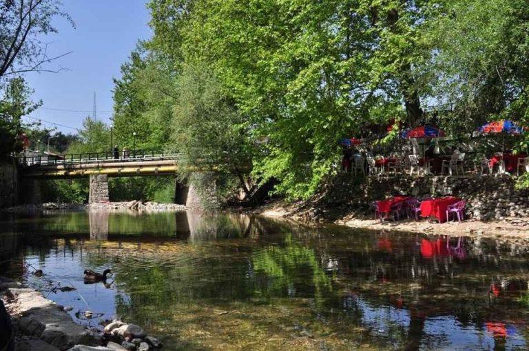 قرية ميسي بورصة.. يجب تجربة الإفطار على نهر نيلوفر المميزة –