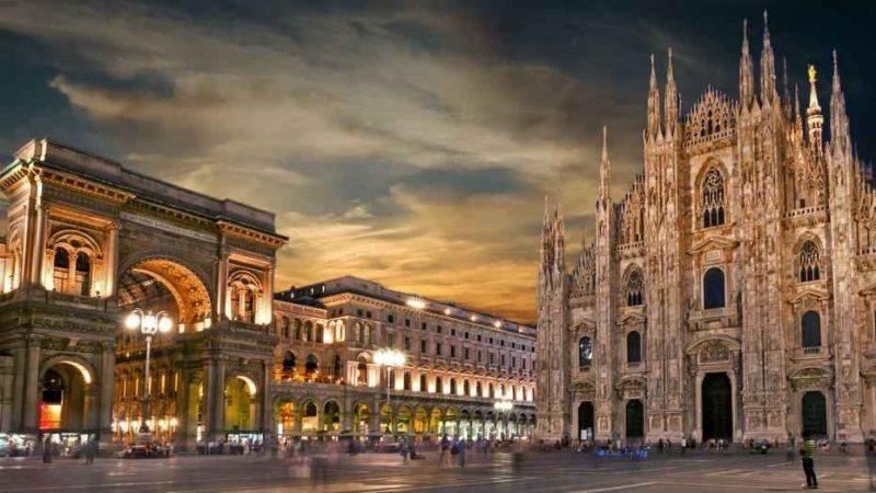 ملاهي في ميلان … تعرف علي أفضل وأشهر 4 مدن ملاهي وأماكن ترفيهية في ميلان | بحر المعرفة
