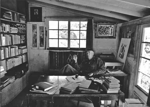 اقوال واقتباسات هنري ميللر..تعرف على أشهر أقوال و إقتباسات هنري ميللر