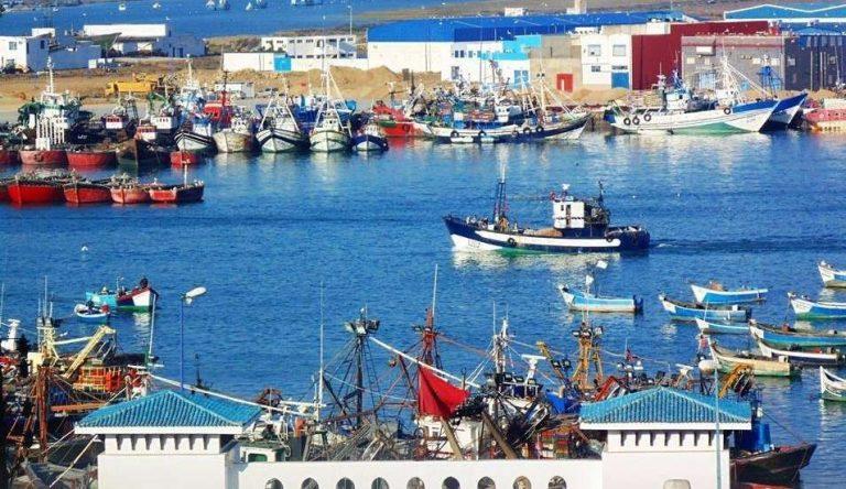 معلومات عن مدينة العرائش المغرب
