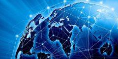 شركات الاتصال في بريطانيا والتغطية