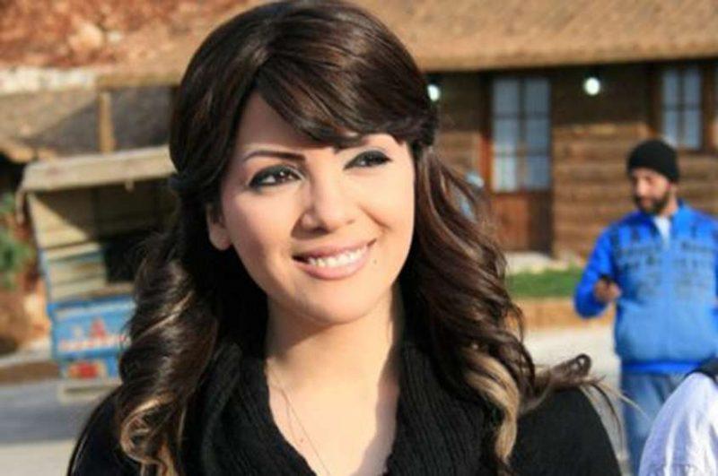 قصة حياة الممثلة نادين سلامة ..تعرف على ملامح نشأة وحياة الممثلة السورية نادين سلامة