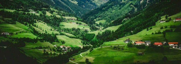 معلومات عن النمسا بالصور من حيث اللغة والمساحة وعدد السكان
