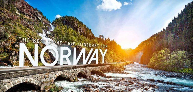 معلومات عن النرويج… بالصور تعرف على جمال دولة النرويج