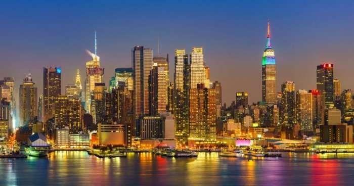 أماكن السهر في نيويورك .. دليلك لأفضل أماكن الترفيه الليلية في نيويورك المدينة التي لاتنام