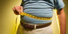 برنامج رجيم لتخفيف الوزن والكرش