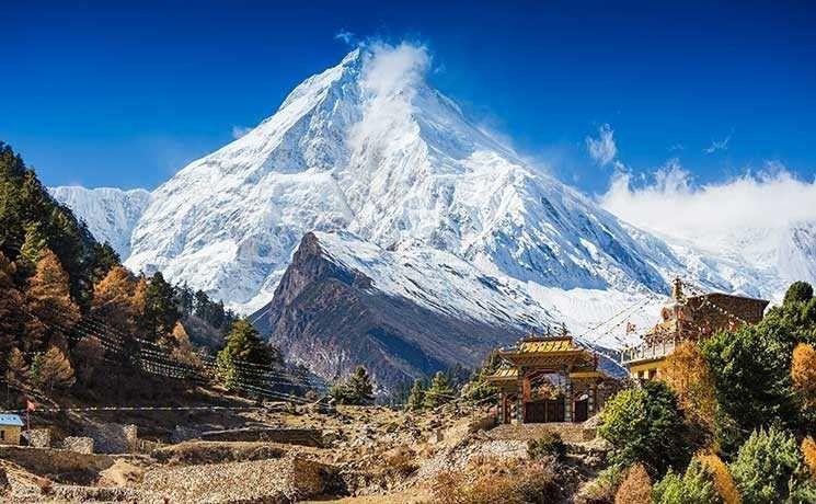 افضل وقت لزيارة نيبال  –