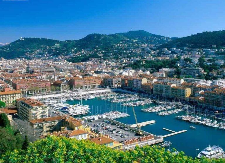 السياحة في نيس .. تعرف على البلدة القديمة أجمل مدن فرنسا لقضاء رحلة مميزة …