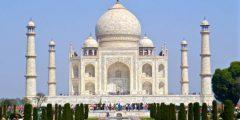 عاصمة دولة الهند