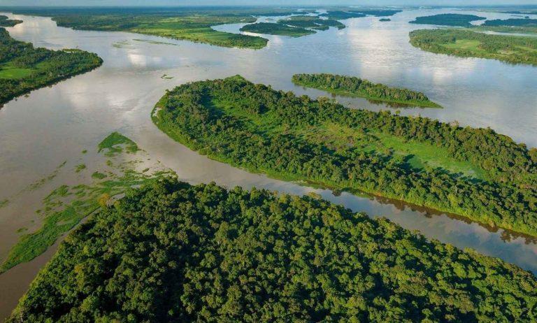 السياحة في الكونغو الديمقراطية..ودليلك للوصول لأهم الاماكن السياحية في الكونغو