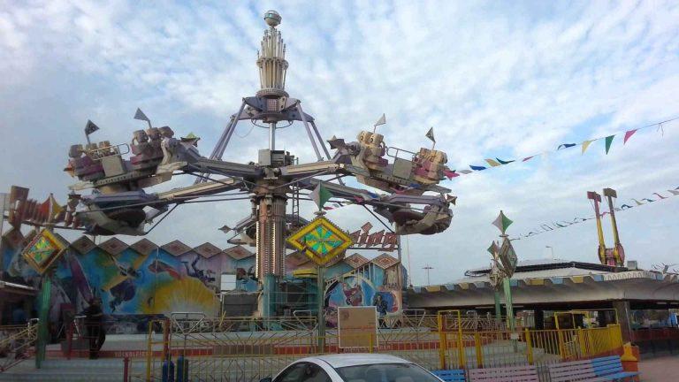 أماكن سياحية في الدمام للعائلات .. ومتعة لاتوصف للاطفال