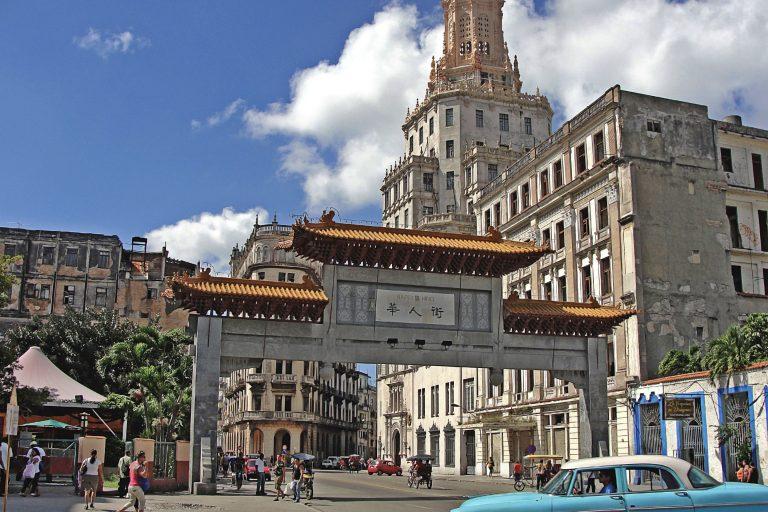 السياحة في هافانا..حيث الأصالة والعراقة التى تمتاز بها العاصمة الكوبية..