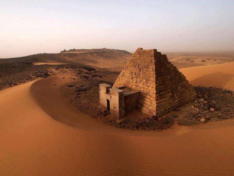 معلومات عن مدينة شندي السودان