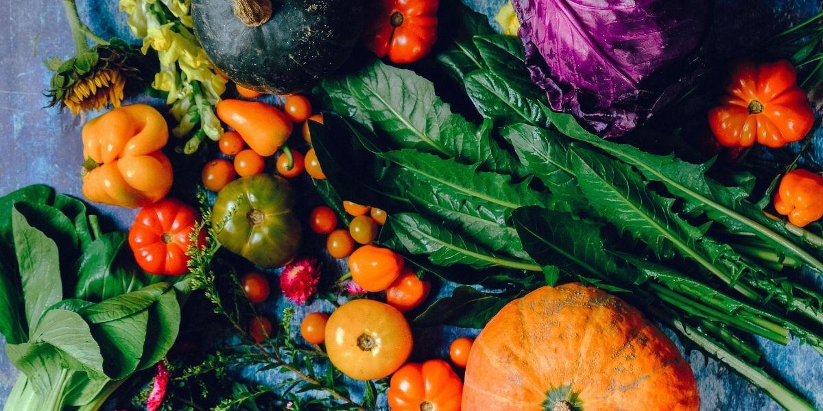 أين يوجد فيتامين B12 في الخضروات و الاعشاب؟
