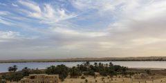 معلومات عن واحة سيوة في مصر