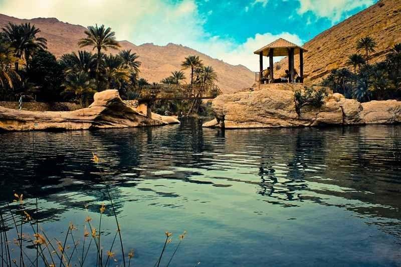 الاماكن السياحية في جنوب الباطنة .. إستمتع برحلة جميلة فى أجمل مدن سلطنة عمان ..