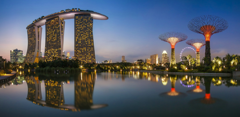 أشهر منتجات سنغافورة .. أفضل الهدايا التذكارية التي يمكنك شراؤها من سنغافورة