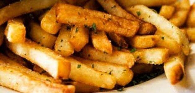 وصفات بطاطس … ملف كامل لاشهي والذ وصفات البطاطس المتنوعة والجديدة
