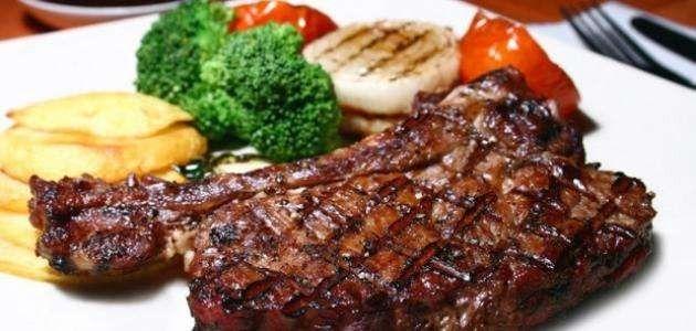 وصفات لحم .. وطريقة تحضيرها بسهولة بالخطوات