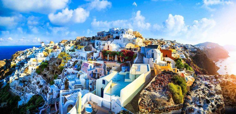تكاليف السياحة في اليونان .. لقضاء رحلة ممتعة وسط الجزراليونانية بأقل تكلفة …